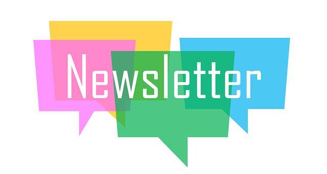 Newsletter n.1