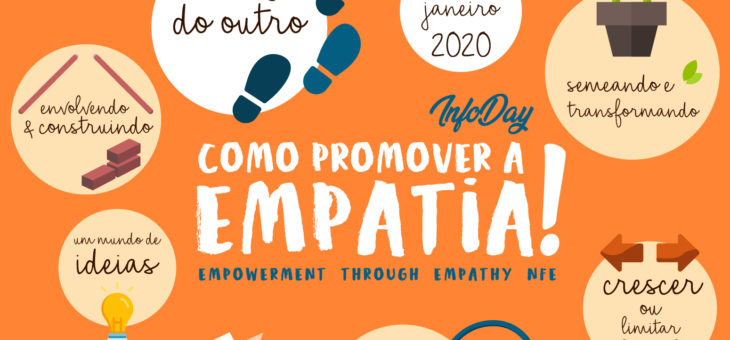 Infoday | How to promote Empathy